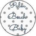 The Palm Beach Baby Logo