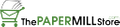 The Paper Mill Store USA Logo