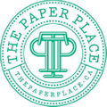 The Paper Place Logo