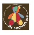 The Patchwork Bear Logo