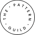 The Pattern Guild Logo