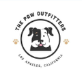 The Paw Outfitters Logo