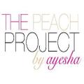 ThePeachProject Logo