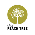 The Peach Tree Logo
