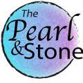 The Pearl & Stone Jewelry Logo