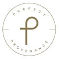 The Perfect Provenance logo