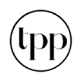 The Personal Print Australia Logo