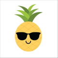 THE PINEAPPLE EVERYTHING logo