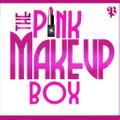 The Pink Makeup Box logo