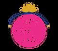 thepinkpotli Logo