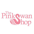 Pink Swan Shop Logo