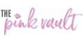 The Pink Vault Logo