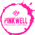 THE PINKWELL BOUTIQUE Logo