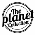 The Planetllection Logo
