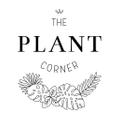 The Plant Corner Logo