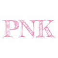 The PNK Stuff Logo