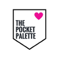 The Pocket Palette Logo