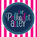 The Polkadot Alley Logo
