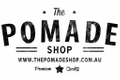 The Pomade Shop Logo