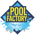 The Pool Factory Logo