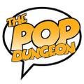The Pop Dungeon Logo