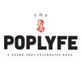 The Poplyfe Shop Logo
