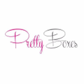 Pretty Boxes Logo
