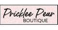 The Pricklee Pear Boutique Logo