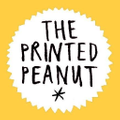 The Printed Peanut logo