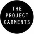 The Project Garments Greece Logo