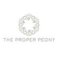 Theproperpeony Logo