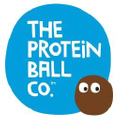 The Protein Ball Logo