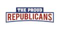 The Proud Republicans Logo
