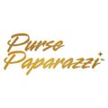 The Purse Paparazzi Logo