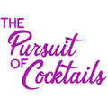 Pursuit Of Cocktails logo