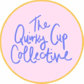 The Quirky Cup Collective Logo