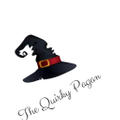 The Quirky Pagan Logo