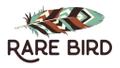 Rare Bird USA Logo