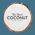 Real Coconut Logo