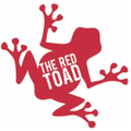 The Red Toad Logo