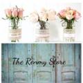 The Renmy Store Homewares & Gifts Australia Logo