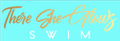 There She Glows Swim USA Logo