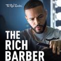 The Rich Barber USA Logo