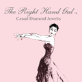 The Right Hand Gal Logo