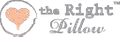 therightpillow logo