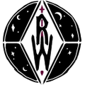 Rogue + Wolf Logo