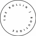 The Rollin J Boutique Logo