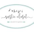 Rustic Closet Boutique Logo
