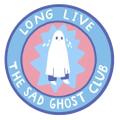 The Sad Ghost Club Logo