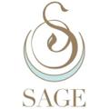 The Sage Lifestyle Logo